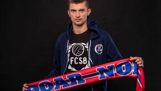 Becali vrea un FCSB 100% romanesc! In lot ar putea sa ramana doar fotbalisti romani, incepand din aceasta vara