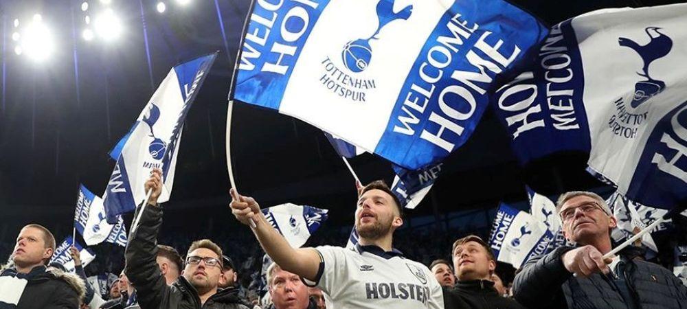 Tottenham va primi 290 de milioane de euro! Si nu pentru transferul lui Harry Kane