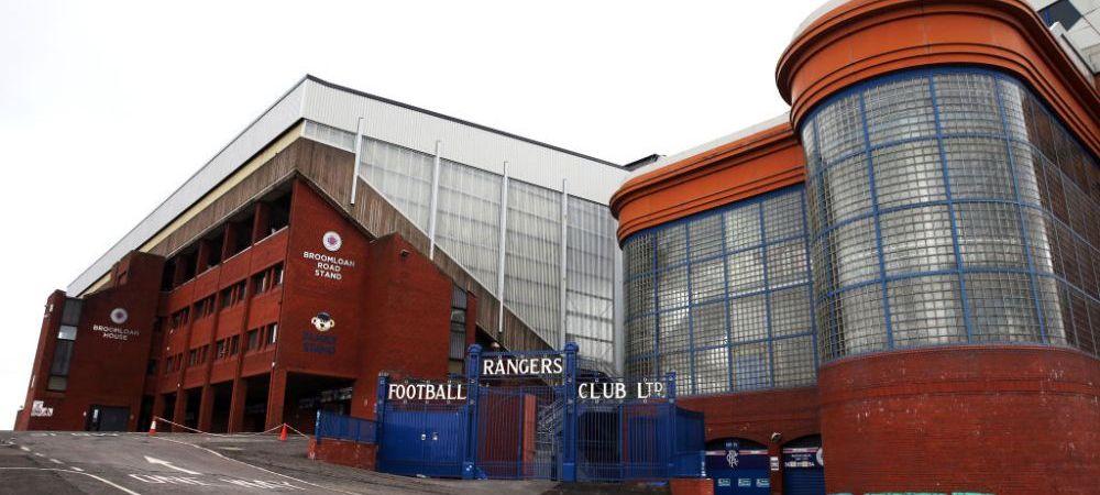 Se termina deja aventura lui Ianis la Rangers? Scotia a incheiat sezonul pentru ligile inferioare, iar titlul ar putea fi acordat in avans lui Celtic