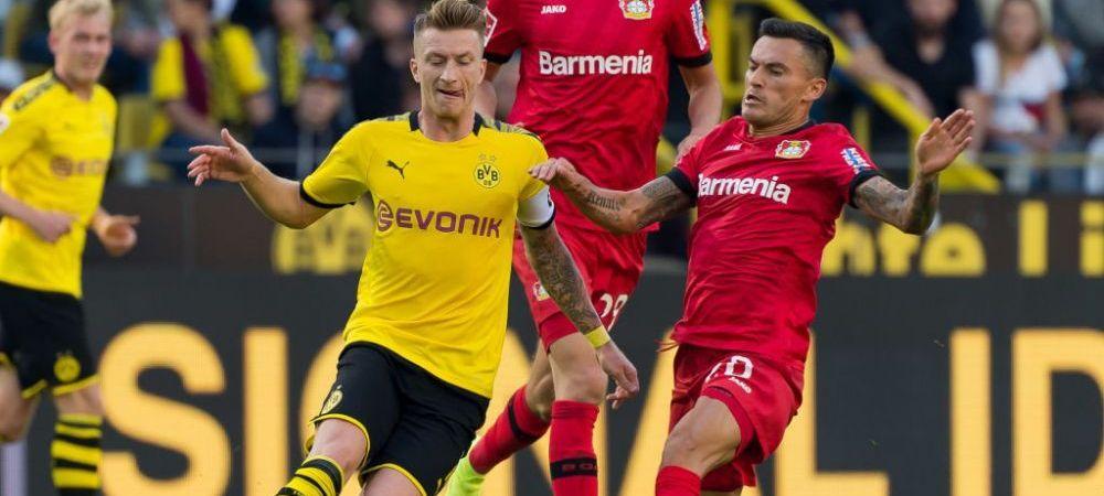 Bayern, aproape sa incheie primul transfer al verii! Ia un jucator din Bundesliga pe gratis