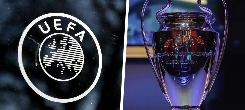 Debut tarziu pentru noul sezon de Champions League! UEFA a anuntat data cand ar putea incepe editia 2020-2021