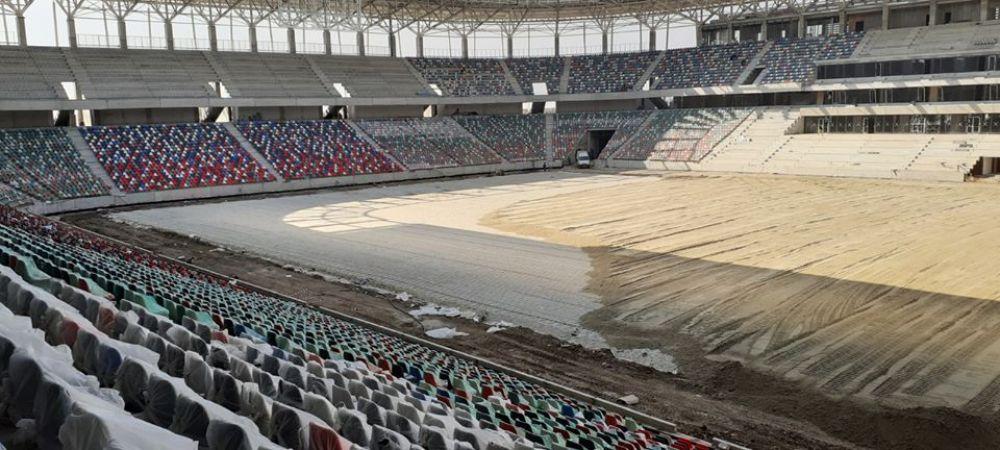 Stadionul Ghencea ar putea sa gazduiasca meciuri la Euro! Anuntul de ULTIMA ORA al lui Gica Popescu