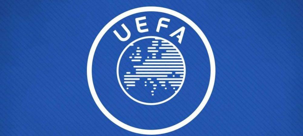 Jurnalistii italieni au aflat planurile UEFA! Champions League si Europa League se joaca in august! PROGRAMUL COMPLET