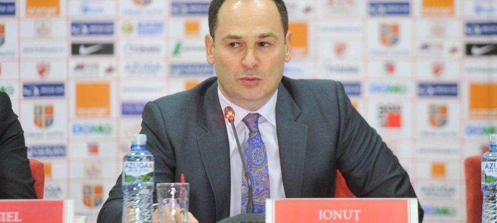"""""""S-au mai adaugat cateva datorii intre timp!"""" Cu ce se aleg cei din ADPD dupa ce cumpara Dinamo! Anuntul facut de Ionut Negoita"""
