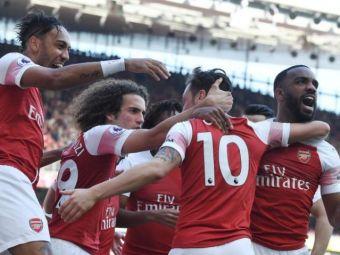 """""""Cand te uiti la el, parca il vezi pe Fabregas!"""" Romanul de care Arsenal e INDRAGOSTITA! Anunt urias in Anglia"""
