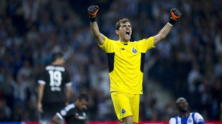 Iker Casillas nu exclude o revenire pe teren! Ce a declarat campionul mondial si european la un an dupa infarctul suferit
