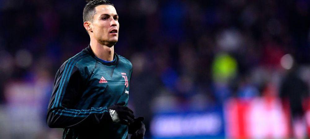 Imaginile cu Ronaldo care au starnit FURIE in randul fanilor! Portughezul a fost surprins la o petrecere, desi se afla in izolare