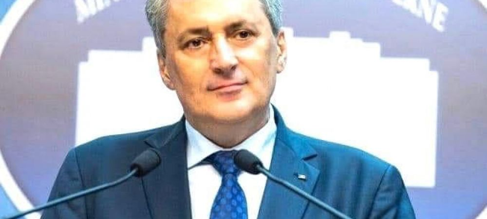 Marcel Vela, implicat in vanzarea lui Dinamo! Ministrul Afacerilor Interne ar fi vorbit cu Ionut Negoita