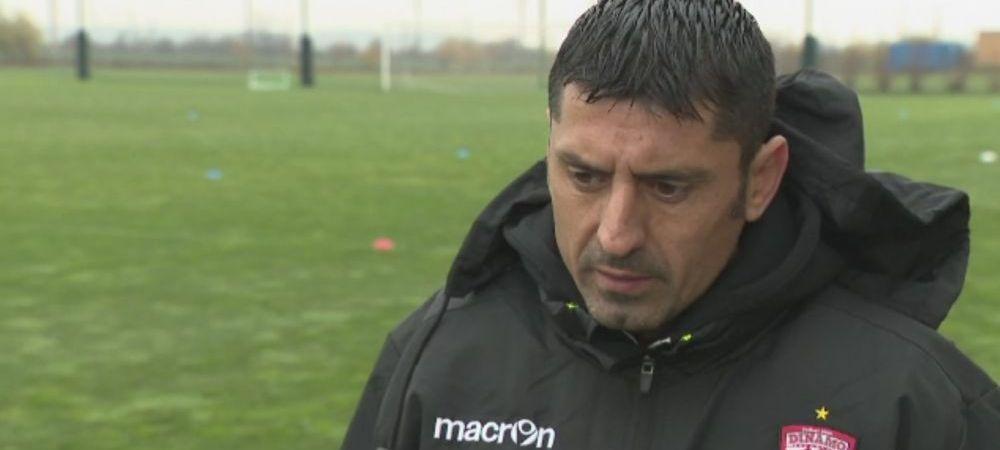 """Danciulescu lauda efortul suporterilor, dar nu crede ca acestia pot sustine echipa si anunta DEZASTRUL! """"Dinamo nu poate sa supravietuiasca"""""""