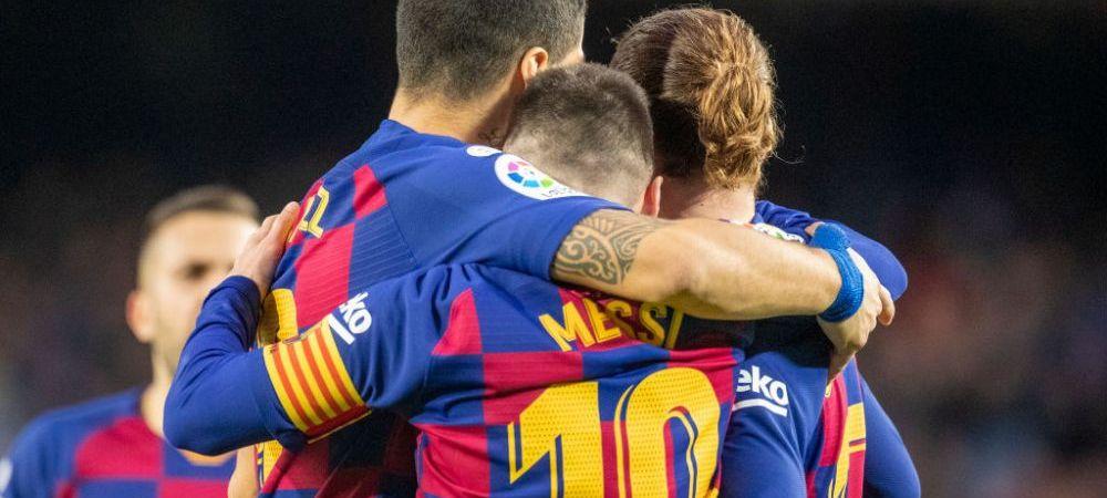 """""""Puteam sa joc pe postul lui Suarez, iar cu Messi in spatele meu, castigam Liga Campionilor!"""" Fostul atacant roman care putea face senzatie in Spania"""