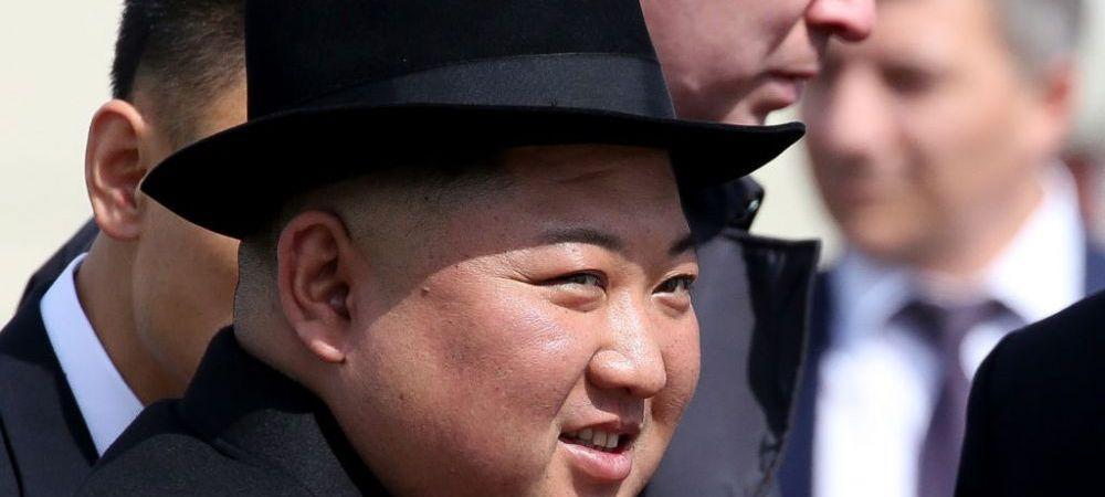 Liderul nord-coreean Kim Jong-un s-ar afla in stare critica, dupa ce a suferit o operatie! Ce spun oficialii americani