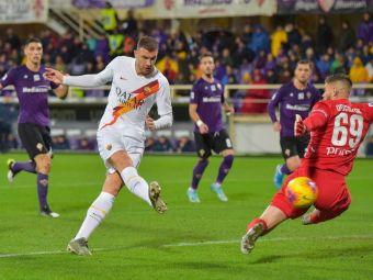 Transfer de avarie pentru Real Madrid. Edin Dzeko poate ajunge pe Bernabeu pentru doar 10 milioane de euro!