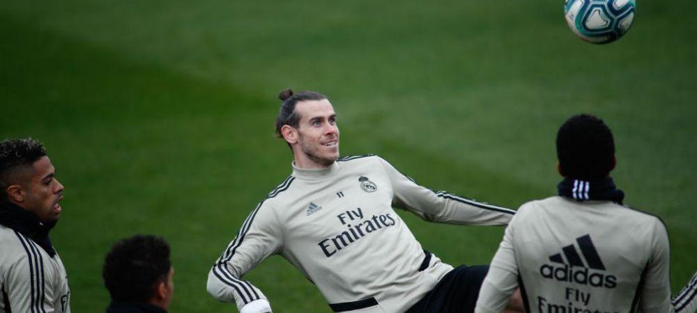 Gareth Bale se poate intoarce la Tottenham!Declaratiile care aprind speranta fanilor englezi