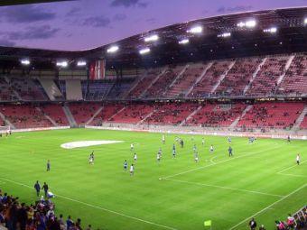 FRF si LPF vor sa mute Liga 1 in Antalya, cluburile vor sa joace in Austria!
