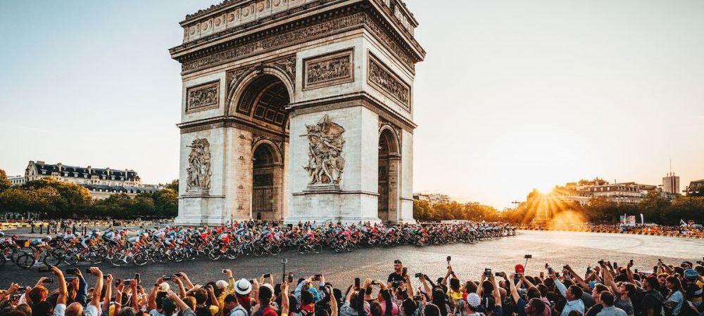 Turul Frantei a fost amanat pana la sfarsitul lunii august din cauza coronavirusului