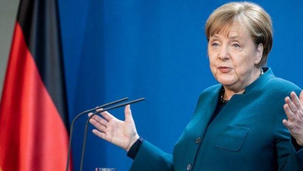 """""""Suntem inca la inceput!"""" Angela Merkel trage un semnal de alarma: pandemia de coronavirus va continua sa loveasca! Ce spune cancelarul Germaniei"""