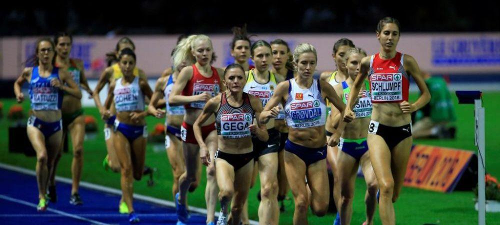 Inca o competitie sportiva majora este victima pandemiei! Campionatele Europene de Atletism de la Paris au fost anulate