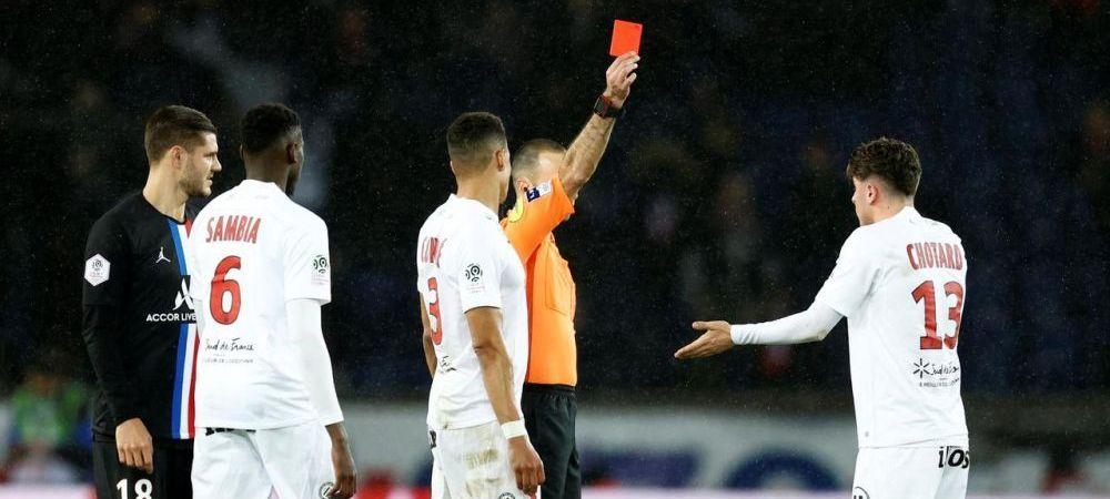 Un fotbalist cunoscut din Ligue 1 este la terapie intensiva! Jucatorul prezinta simptome de Covid-19: anuntul facut de francezi