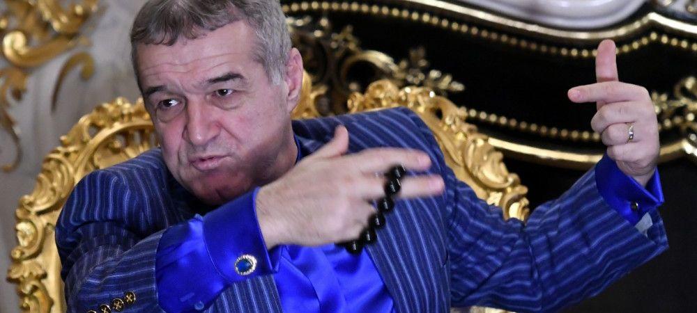 """""""Este o adevarata legenda a fotbalului romanesc!"""" Un fost campion din Liga 1 le-a vorbit lituanienilor despre Gigi Becali! Jucatorul a fost la un pas de FSCB: """"Am vorbit la telefon"""""""