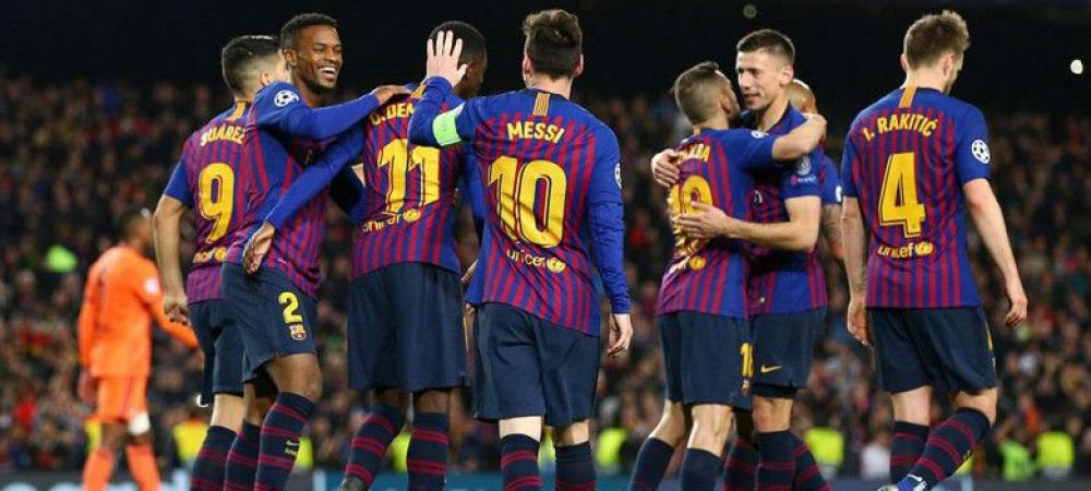 Manchester City si Juventus vor un jucator de la Barcelona! Catalanii i-au fixat pretul si ii asteapta la negocieri! Cine poate pleca de pe Camp Nou