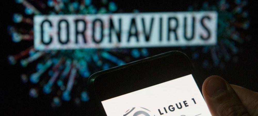 ULTIMA ORA! Un jucator din Ligue 1 e in COMA dupa ce a fost depistat pozitiv cu coronavirus! Acesta prezinta simptome severe