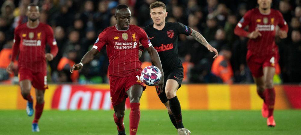 Liverpool isi ia toate masurile de precautie! Mane e aproape de plecare, iar inlocuitorul sau ar putea fi un super jucator din Serie A