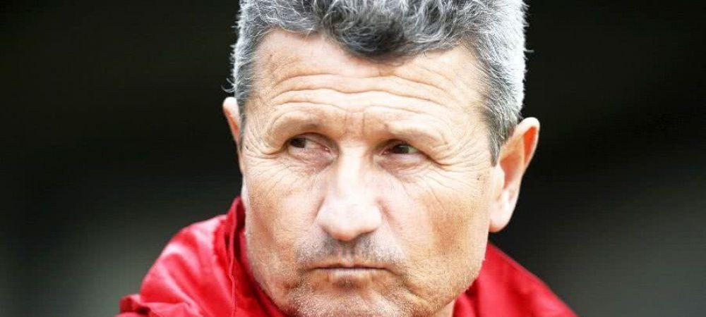 """Multescu, uluit dupa ce Cornel Dinu a declarat ca Dinamo mituia arbitrii! """"Mi-a stricat ziua, nu-mi venea sa cred. Am crezut ca e o farsa"""""""