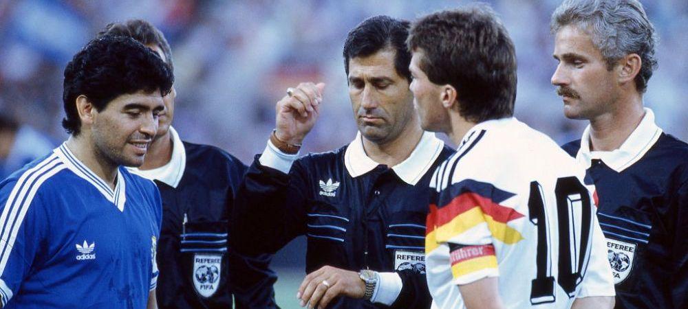 """""""A fost unul din cei mai buni jucatori din istorie, dar este o persoana dispretuitoare!"""" Dezvaluiri socante despre marele Maradona"""