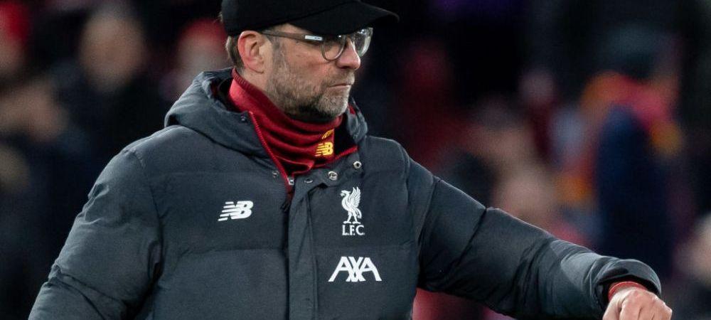 """""""Nu e corect fata de echipele care au luptat pana aici!"""" Un jurnalist englez spune ca anularea sezonului inseamna predare"""