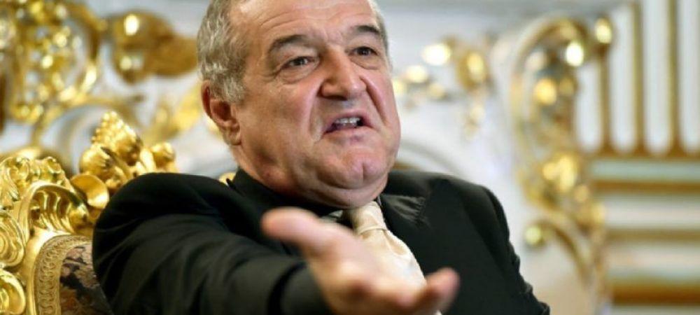 """Lovitura sub centura pentru CSA Steaua! Gigi Becali primeste ajutor de la CNCD: """"Vom actiona pana la sfarsitul starii de urgenta!"""" Ce s-a intamplat"""