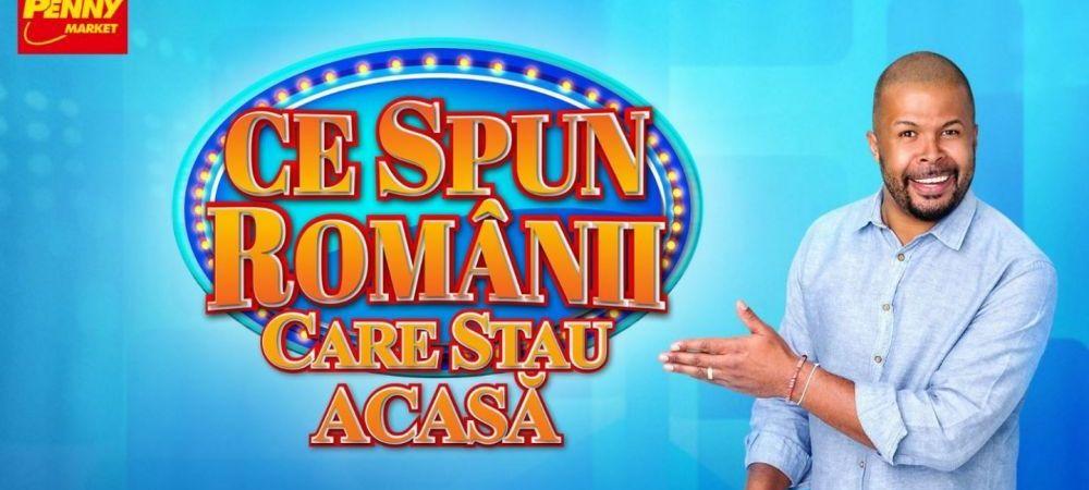 (P) #StaiAcasa si castiga premii cu Penny si Ce spun romanii!