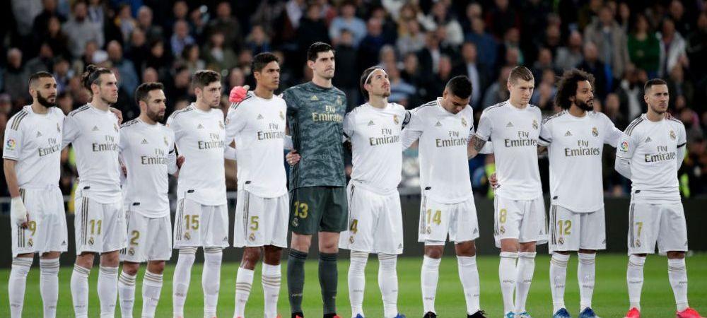 Veste de COSMAR pentru fanii Barcelonei si ai lui Real! La Liga s-ar putea suspenda DEFINITIV. Cati bani pierd cluburile