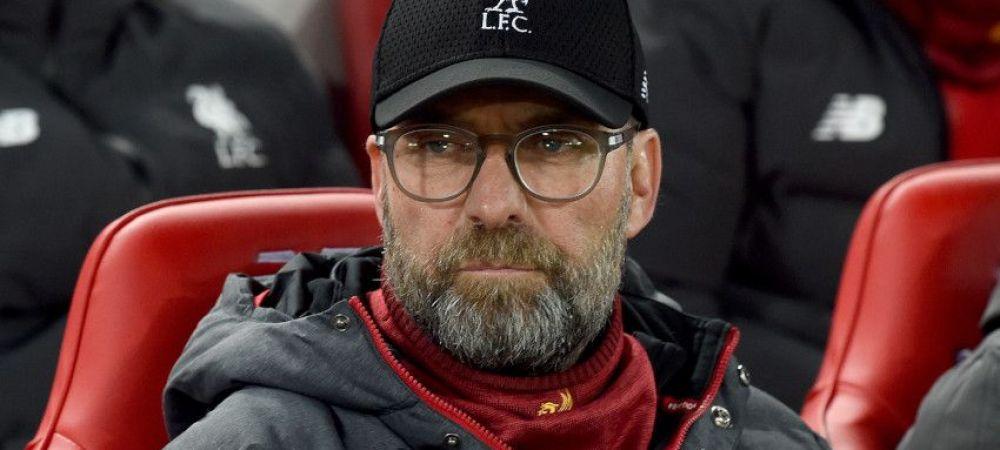 Klopp s-a dezlantuit! Dupa ce incearca sa il aduca pe Mbappe pe Anfield, antrenorul campioanei Europei a pus ochii pe un alt star din Franta