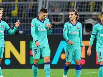 Barcelona renunta la un fotbalist! Juventus a primit oficial permisiunea de a negocia cu jucatorul: ce lovitura pregatesc italienii