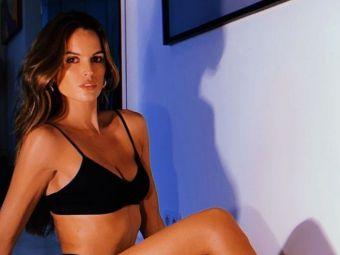 """""""Definitia perfectiunii!"""" E considerata una dintre cele mai sexy femei din lume si isi innebuneste mereu fanii cu pozele sale! Fotografia incendiara care i-a facut pe barbati sa dea cu zoom"""