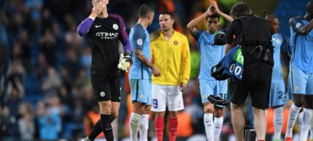 """""""Mi-a spus clar asta!"""" Un fost jucator de la Manchester City nu va uita niciodata meciul cu FCSB din Champions League! Care este motivul si ce s-a intamplat"""
