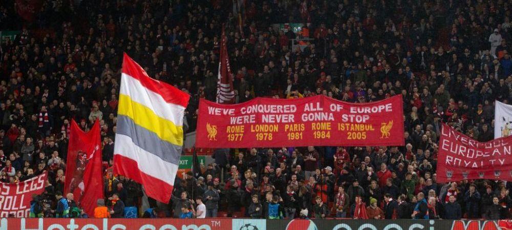 DRAMA in lumea fotbalului! Un fost jucator al lui Liverpool si Manchester City a incetat din viata
