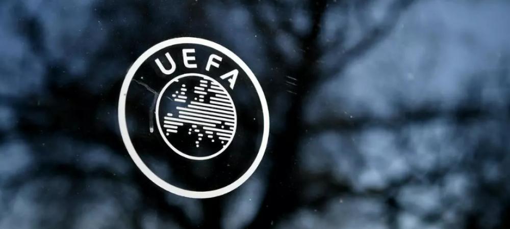 ULTIMATUM din partea UEFA! Pana la ce data trebuie sa anunte federatiile daca vor relua competitiile interne | OFICIAL