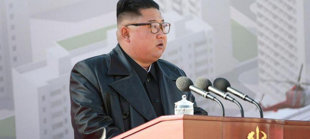 Absolut INCREDIBIL! Ce stiu nord-coreenii ca se intampla cu dictatorul Kim Jong Un