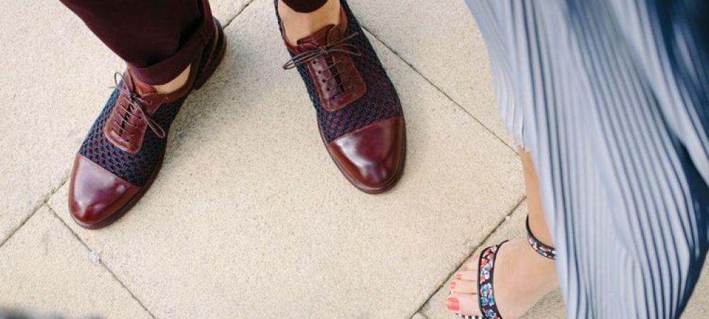 (P) Vrei sa faci cadou o pereche de pantofi? Iata cum sa gasesti produsul potrivit