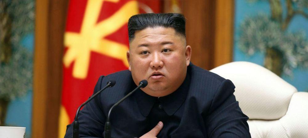 Detalii de ultima ora despre dictatorul Kim Jong Un! Care este, de fapt, starea sa de sanatate