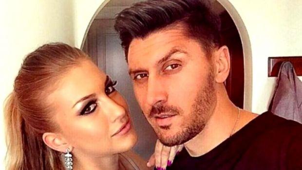 Prima reactie a iubitei lui Marica dupa ce fostul fotbalist a fost surprins cu o alta femeie intr-o camera de hotel! Ce a postat pe retelele de socializare