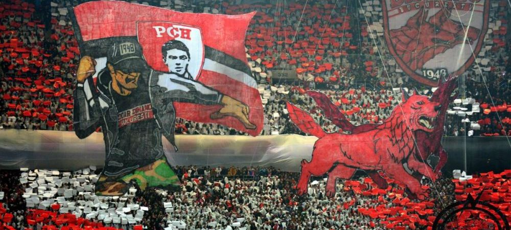 """""""Nu e niciun motiv de mandrie!"""" Reactia PCH dupa ce negocierile pentru vanzarea lui Dinamo ar fi picat! Ce mesaj au transmis"""