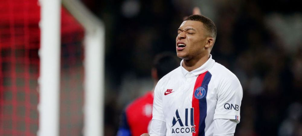 Cati bani PIERDE Liga Franceza dupa ce Ligue 1 s-a anulat! Televiziunile NU vor mai plati banii ramasi