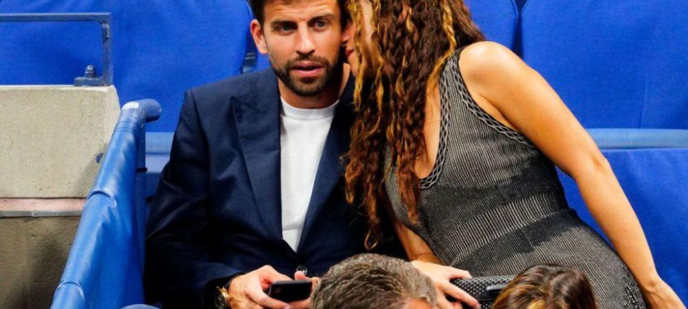 "Shakira l-a ""tradat"" pe Pique cu Platon. :) Cu cine se distreaza artista in carantina"