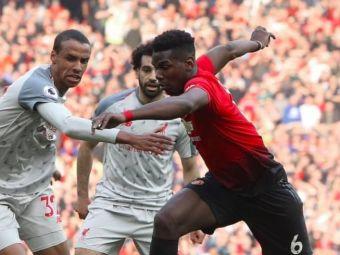 "Pogba e ca si plecat de la Manchester United! O noua echipa este pregatita sa satisfaca cerintele financiare ale ""diavolilor"""