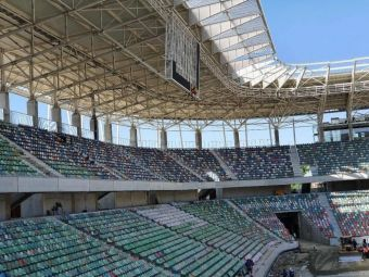 """""""El ar trebui sa dea numele stadionului!"""" Ce nume va purta noul stadion din Ghencea? Anuntul facut de Anghel Iordanescu"""
