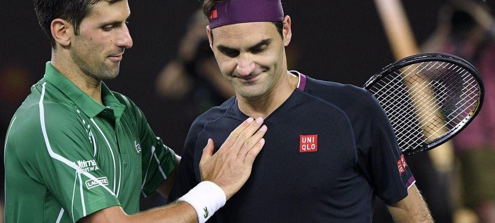 """""""Djokovic poate sa se dea cu capul de pereti daca vrea""""   Credintele pseudo-stiintifice ale sarbului, aparate de Borna Coric"""