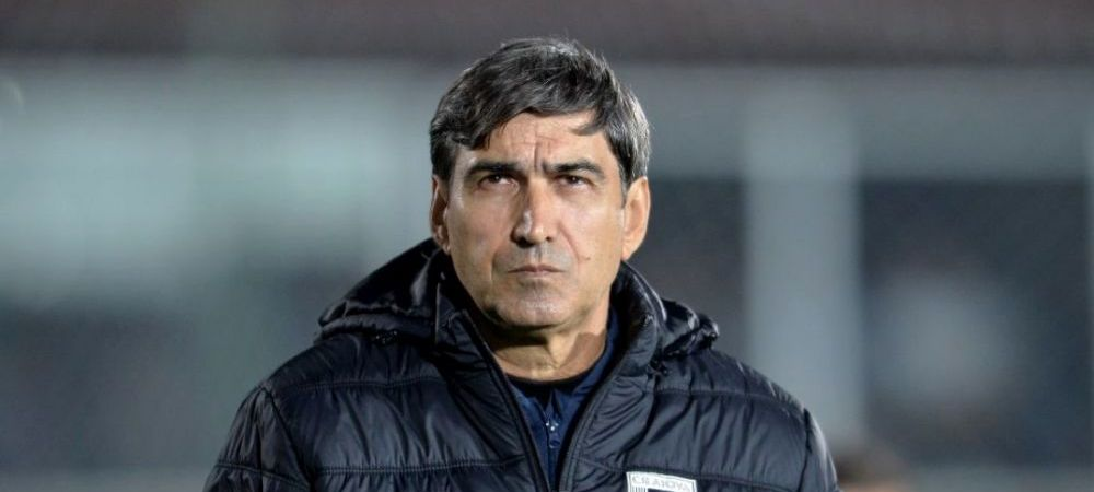 "Victor Piturca a negociat cu CSA Steaua inainte sa mearga la Craiova! ""Nu m-a interesat! Conduce MApN si asta nu e normal"""