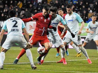 Chindris nu a vrut sa semneze cu FCSB pentru ca poate ajunge in vara la RB Salzburg!